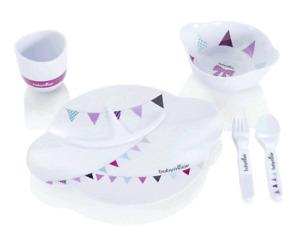 Babymoov Party Lunch Set - Girl