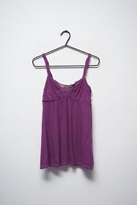 American Eagle Outfitters Top Lila Gr.M