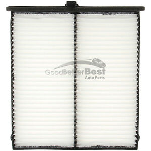 One New DENSO Cabin Air Filter 4536044 for Mazda 3 6 CX-5