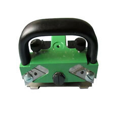 PVC floor cutter flooring installation tool cutting knife scrap trimming machine