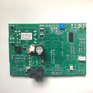 Accutemp Quantum Series 130 Controller OEM AT0E-3625-1-R12