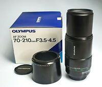 OLYMPUS AF ZOOM 70-210 / 3,-4,5