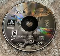 Spyro the Dragon (Sony PlayStation 1 PS1, 1998) Video Game Disc Only TESTED
