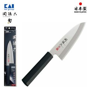 Shun Kai Seki Magoroku Japanese Deba Knife Single Edged Stainless AU Stock