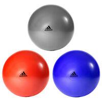 Adidas Gym Ball Anti Burst Exercise Swiss Yoga Fitness Training Core Workout