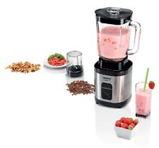 @ ZELMER Stand Blender SB1000 SMOOTHIE fruits healthy TURBO ICE crusher kitchen