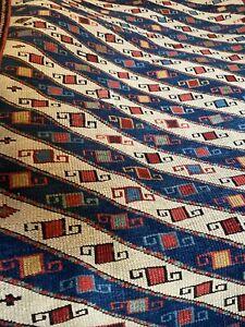 Antico Tappeto Caucasico