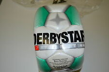 Derbystar Apus Pro TT Trainingsball Gr. 5 Gew. 425-435g versch. Farben Fussball