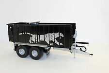 Wiking ASW 271 Abschiebewagen Black Phanter 1:32 Umbau