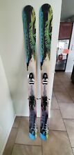 Nordica Unleashed Hell - 185cm