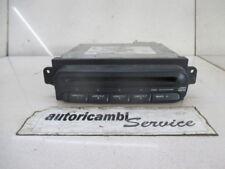P56038531AD LETTORE CD AUTORADIO CHRYSLER VOYAGER 2.4L BENZ AUTOM 108KW (2001) R