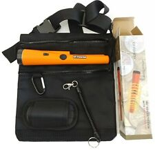 Special Offer GP Metal Detector Pro Pinpointer W/ High Quality Finds Carry Bag
