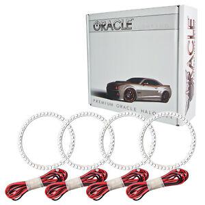 For Maserati GranTurismo 2007-2014  LED Halo Kit Oracle