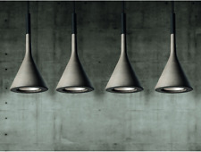 Aplomb replica lamp pendant  suspension lights lighting Colour Concrete Grey