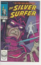 Silver Surfer #1 Ltd. VF Series Stan Lee / Moebius