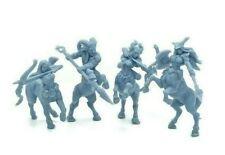Warhammer miniatures CENTAURS UNIT- 28MM SCALE