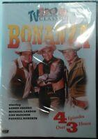 Bonanza (Vol.1) T-V Classics (DVD, 2003) New, Factory Sealed!