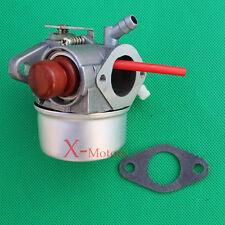 Carburetor for Tecumseh 640338 640274 Carburetor For OVRM120 Engine