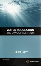 Water Regulation: the Laws of Australia by Juliet Lucy (Paperback, 2008)