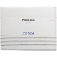 Panasonic KX-TA824 Key Service Cabinet (3 lines, 8 extensions, w/ Caller ID)