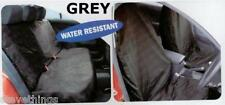 FULL CAR SEAT COVER SET VW CLASSIC BEETLE BLACK