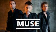 Muse Guitarra Pestañas Tablatura lección CD de software 175 canciones libro y 49 pistas de respaldo