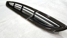 BMW F82 M4, F83 M4, F80 M3 Carbon fiber GTS / CS Bonnet vent grille