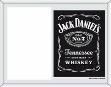 Jack Daniel's Antique Label Picture Frame 5147 JD