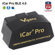 Original Vgate iCar Pro Bluetooth 4.0 ELM327 OBD2 Scanner Diagnostic Code Reader