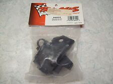 Traxxas Rc Car Parts #4824 Side Plates Rear Left & Right & Belt Tension Cams