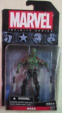 Marvel Infinite Series - Guardians of the Galaxy - DRAX - Action Figure - New