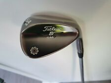 Titleist SM7 Brushed Steel Finish Vokey Wedge RH 54/08M