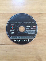 Spider-Man 3 for PS2 *Disc Only*