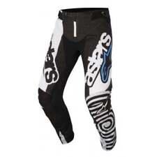 Pantalones de motocross blancos Alpinestars