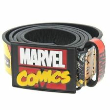 Leather Cartoons & Characters Belts for Men