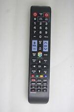 For Samsung UN55F6350AF UN55F8000BF UN55F9000AF UN60F6300AF TV  Remote Control