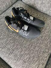 Nike Kyrie Flytrap 2 Black Basketball Shoe Size 9