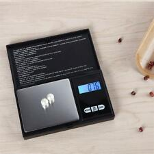 For Kitchen Jewellery Gold  Mini Digital Weighing Scales 0.01 To 200 Grams UK