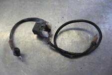2013 Husaberg Fe 350 Fe350 Electric Starter Starting Motor relay solenoid #7297
