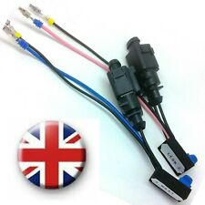 [2] Seat Leon Semi Dynamic LED Indicator Flasher Adapters Kit Rear Tail Light