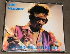 IMPORT On The Killing Floor - The Jimi Hendrix Experience Live 2 CD Set