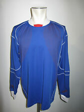 reusch Vintage jersey Trikot Shirt Gr. S / M  goalkeeper / Torwart Trikot Nr. 1