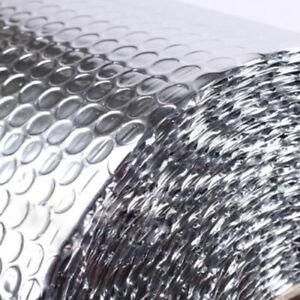 [4,03€/m²] Thermoisolierung ALUSchirm FOLTERM uno - Ersatz für Glas-/Steinwolle
