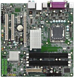 Intel Core 2 D-SUB 6x SATA RAID PCIE x16 PCI Q965 LGA775 Micro ATX Motherboard