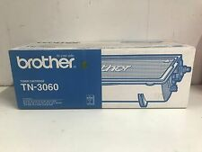 Genuine Brother TN-3060 Black Laser Toner Cartridge TN3060