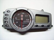 CRUSCOTTO CONTACHILOMETRI CONTAGIRI DIGITALE GILERA RUNNER ST 125cc. 200cc. Km.h
