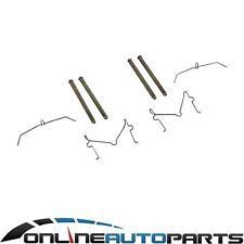 Front Disc Brake Caliper Pin + Spring Kit suits Toyota Hilux LN167 LN172 97~05