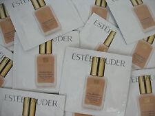 Estée Lauder Double Wear Makeup Foundation SPF10 - 3C2 PEBBLE - 5x1ml Samples