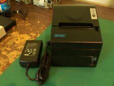 SNBC R880NPV Thermal Receipt Printer w/ Power Supply