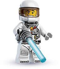 Lego Minifigure Serie 1 da collezione astronauta 8683